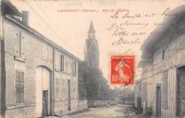CHARMONT - Rue De L'Eglise - France