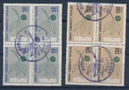 EUROPA CEPT - TURKIJE 1965 (blok Van 4) - Gest./obl. - (ref. 110) - Europa-CEPT