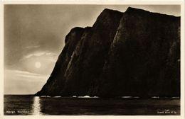 CPA AK NORWAY Norge - Nordkap (257464) - Norvège