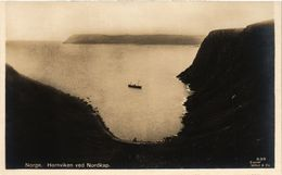 CPA AK NORWAY Norge - Hornviken Ved Nordkap (257473) - Norvège
