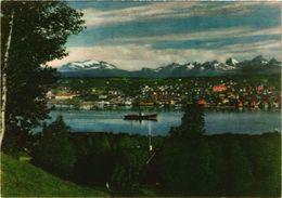CPA AK NORWAY Tromso (257487) - Norvège