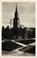 CPA AK NORWAY Tromso Kirke (257534) - Norvège
