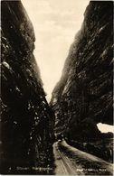 CPA AK NORWAY Staven Norangsdal (257537) - Norvège