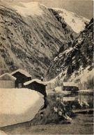 CPA AK NORWAY Sundalen (257542) - Norvège
