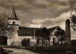 CPA AK NORWAY Vanse Kirke (257552) - Norvège