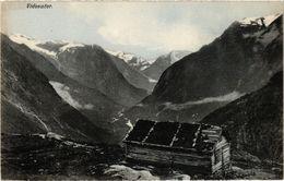CPA AK NORWAY Videsoeter (257559) - Norvège