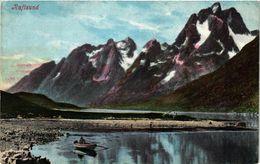 CPA AK NORWAY Raftsund (257589) - Norvège
