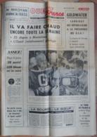 """Tour De France 1964.Anquetil-Bahamontès.Naufrage De """"La Parquette"""".Drame à Aizenay.Camille Ravot. - Desde 1950"""