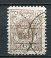 Memel Nr.141        O  Used        (002) - Territoires Soumis à Plébiscite