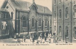 CPA - Belgique - Pensionnat Des Filles De La Croix, Befve-Thimister - Thimister-Clermont