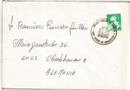 BARCELONA SANT ESTEVE DE SESROVIRES CC MAT NO OFICIAL DE FORTUNA - 1931-Hoy: 2ª República - ... Juan Carlos I