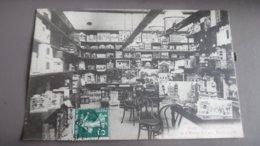 RARE   LUNEVILLE Jouets Salon échantillon De La Maison Villard Weill - Luneville