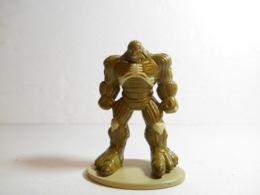 Dolci Salati Preziosi Hulk 2008 - Families