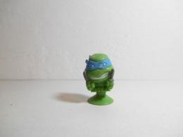Dolci Salati Preziosi Teenage Mutant Ninja Turtles Stikeez - Families