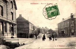 [59] Nord >BOUSSOIS   /  DANS  ETAT  - LOT 818 - France
