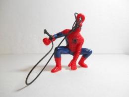 Motta Spider-man 2007 - Families