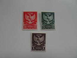 Sevios / Indonesie / **, *, (*) Or Used - Indonesië