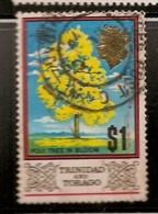 TRINITE ET TOBAGO    OBLITERE - Trinité & Tobago (1962-...)