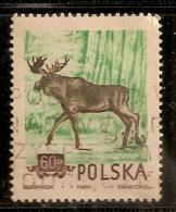 POLOGNE  N°    786   OBLITERE - 1944-.... Republik