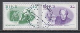 Europa Cept 1996 Ireland 2v Self Adhesive Used 1st Day (44897B) - Europa-CEPT