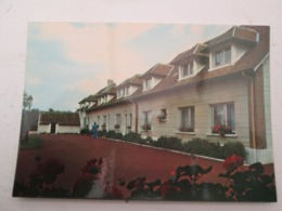 SAINTE MONTAINE  Centre Culturel Des Télécommunications GRAND MAISON -  Batiment D'hebergement - France