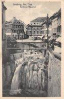 A-19-4952 : SAARBURG BEZ TRIER. - Saarburg