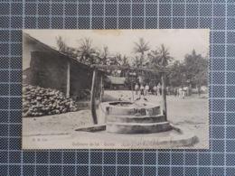 11.828) Africa Portuguesa Moçambique Mozambique Zambézie Quelimane Do Sol Quintal Ed. .B. Cie - Mozambique