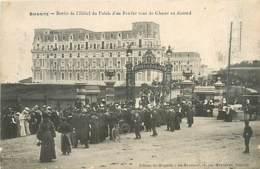 64* BIARRITZ  Sortie RDV Chasse Au Renard                  MA95,0478 - Biarritz
