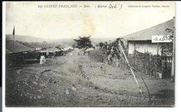 Anciennes Colonies - Guinée Française - Boké 1910 - VENTE DIRECTE X - Guinée Française