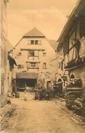 68* REICHENWEIER - RIQUEWIHR                 MA95,0657 - Riquewihr