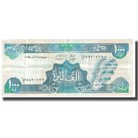 Billet, Lebanon, 1000 Livres, KM:69a, TTB - Libanon