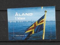 2004 MNH Aland,  Postfris** - Aland
