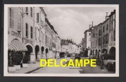 DD / 88 VOSGES / REMIREMONT / GRANDE RUE ET LES ARCADES - Remiremont