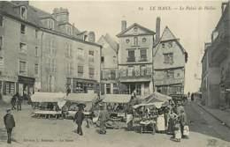 72*  LE MANS   Place De Hallai               MA95,1131 - Le Mans