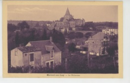 MAREUIL SUR LAY - Le Pêchereau - Mareuil Sur Lay Dissais