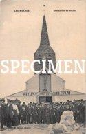 Une Sortie De Messe - Les Moères - Lille