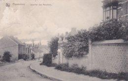 QUARTIER DE RECOLLERS 1920 - Florennes