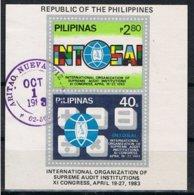 Filippijnen Y/T Blok 17 (0) - Philippines