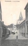 La Rue De L'Eglise - Oostduinkerke - Koksijde