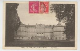 LA CHARITÉ - Le Château - Other Municipalities