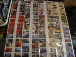 794 Phonecards From Venezuela  - UN1CA - All Different - Venezuela