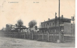 25/12       69   L'arbresle    La Gare   (animations) - L'Arbresle
