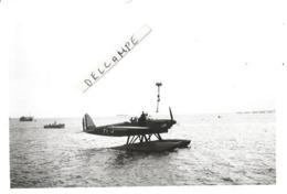 PHOTO AVION HYDRAVION LATéCOERE  298    ESCADRILLE T1       12X8CM  ECPA - 1939-1945: 2nd War