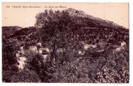 5696 - Vence ( 06 ) - Le Baon Des Blancs - N°1300 - Anciens éts. Neurdein Et Cie - - Vence