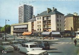 CPM Sedan Place Crussy - Sedan