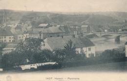 CPA - Belgique - Hamoir - Panorama - Hamoir