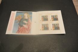 M6843 -Booklet MNh Vatican City 2009 -  In Nativitate Domini MMIX - Christmas Angel - Libretti