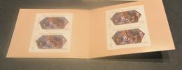K23103 -Booklet MNh Deutschland  Vatican City 2008 - Natale Weihnachten - Christmas - Carnets