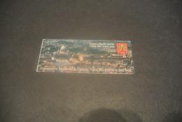 K23108 -Booklet MNh Vatican City 1998- World Expostion Philatelique Italy - Libretti
