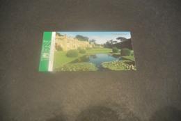 K23109 -Booklet MNh Vatican City 1995 - European Conservation Of Nature - Cuadernillos / Libretas